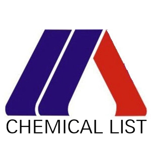 Our Chemical List